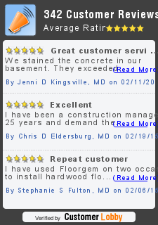 Review of Floorgem Services, INC