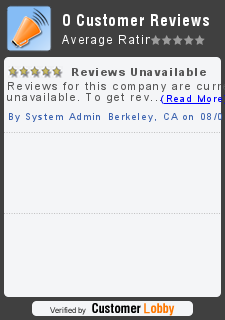 Review of Bay Area Moving & Storage