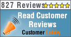 Reviews of Girard's Garage Door Services