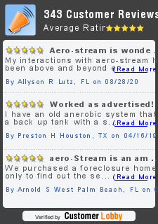 Review of Aero-Stream LLC