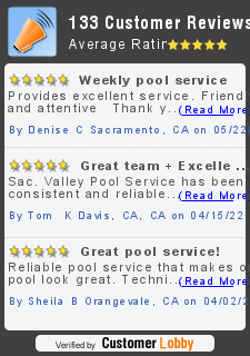 Review of Sac Valley Pool Service