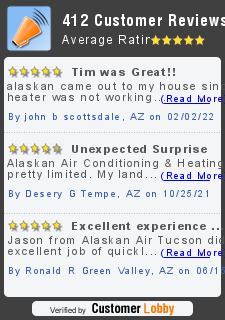 Review of Alaskan Home Services