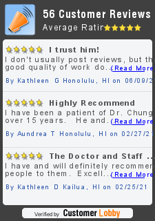 Review of The Vein and Skin Center of Hawaii