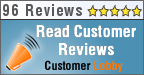 Reviews of Moving & Storage Solutions