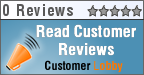 Review of Liberty Glass & Blinds