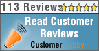 Review of 1st National Roofing