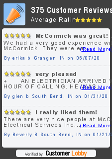Review of McCormick Electrical Services Inc