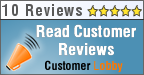 San Jose Web Marketing -WSI Smart Web Marketing Customer Reviews