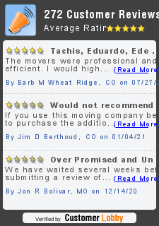 Review of Christian Brothers Moving