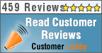 Sound Cleaning Resources Customer Reviews